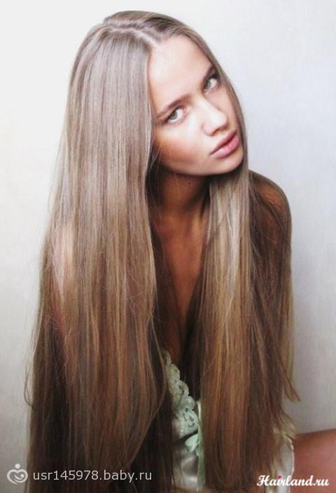 Русые волосы: полный гид - 7 Фото Цвет Окрашивание