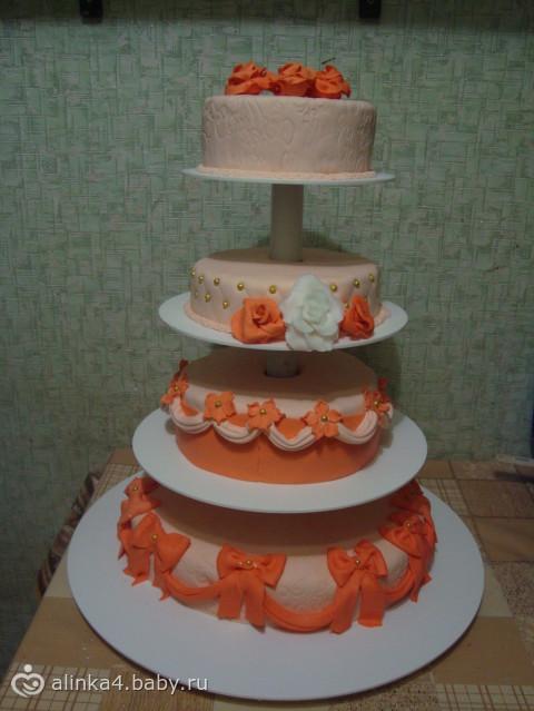 Детские торты на заказ фото уфа