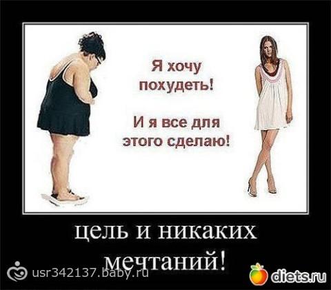 Дробное питание для похудения отзывы результаты