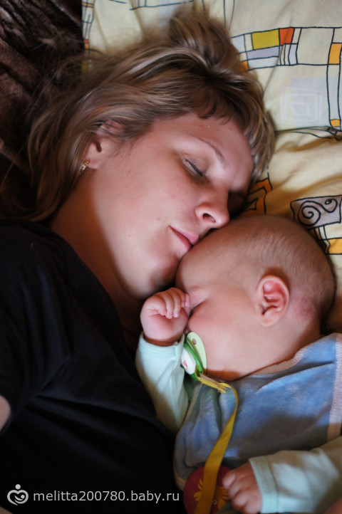 фото тетки с племянником