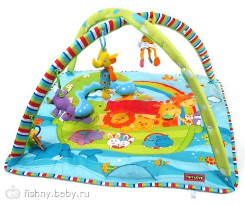 Купить развивающий коврик для детей в Москве. Музыкальный развивающий коврик с доставкой. Развивающие коврики для малышей, игровой развивающий коврик,