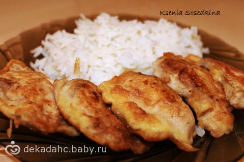 жареные молоки лососевые рецепты приготовления