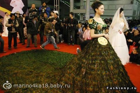 Платье за 1,5 миллиона $ - на бэби.ру
