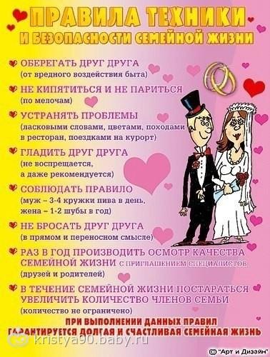 Прикольные поздравления с 25 летием супружеской жизни
