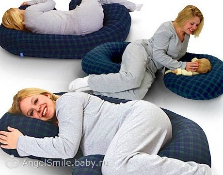 Подушка для беременных, Новосибирск, цена, где купить в Новосибирске - Краса-мама, интернет-магазин
