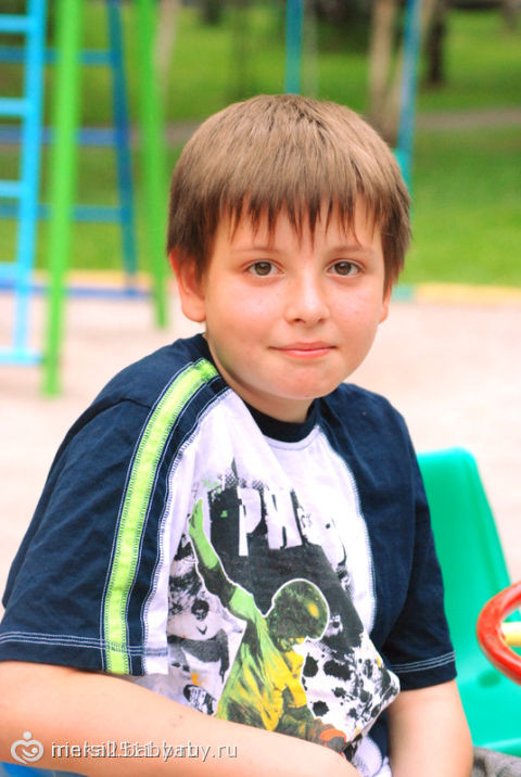Фотографии детей от 6 до 7 лет - Календарь развития ребенка