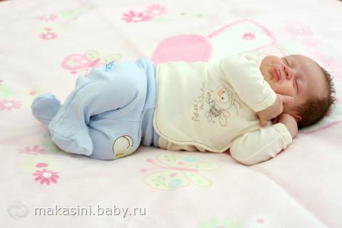 Конкурс мой малыш сладко спит
