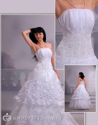 У Нас Свадьба - Альбом: Недорогие свадебные платья - Страница 12 из 20