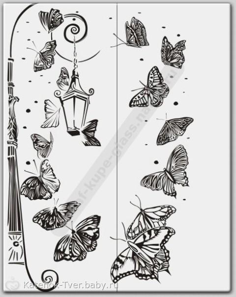 черно белый рисунок на музыку