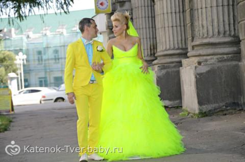 Самая красивая свадьба конкурс на