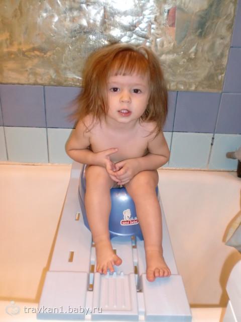 Фото голых ребёнка