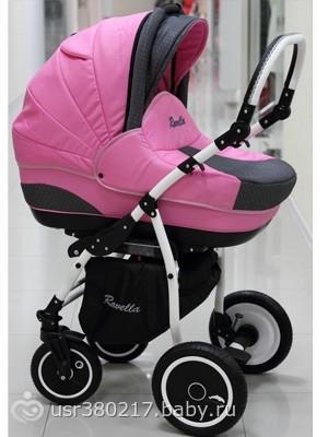 Подскажите коляску на лето для новорожденного! - Первые трудности