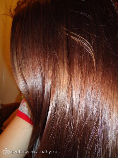 Чешуйки на голове и выпадение волос