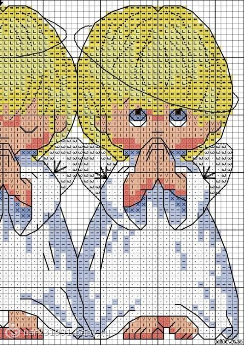 Три ангела - надеюсь на чудо)