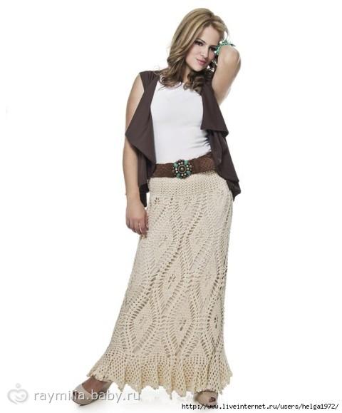 Ответить с цитатой Теги: схема, цветы, юбка крючком Вязаная длинная.Окт 2012 Описание и схемы ЗДЕСЬ Красиво: длинная