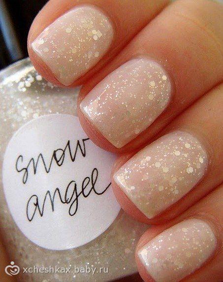 Отзывы о Лак для ногтей Eva Mosaic Snow Queen