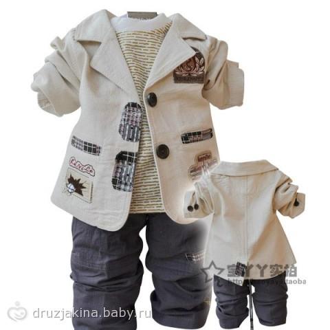 Aliexpress детская одежда из китая