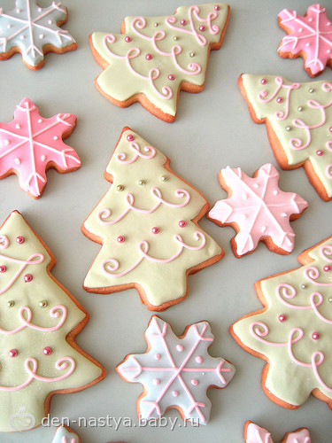 Формочки для печенья своими руками из