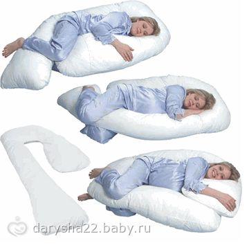 Какая подушка лучше?