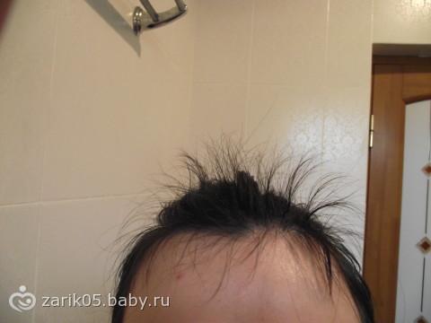 Маска для волос с яйцом на всю ночь