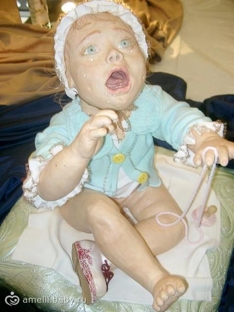 шарилась по просторам интеренета и наткнулась на это. это фото торта на 1 годик ребенку. у меня 2 вопроса...