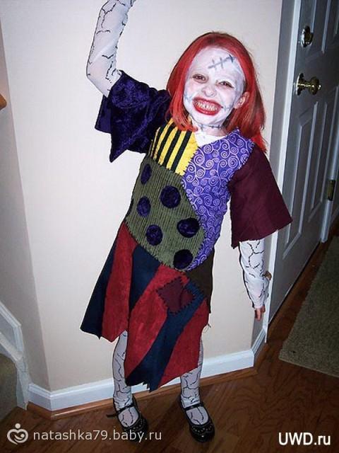 Как одеться на хэллоуин в домашних условиях мальчиков - Оазис