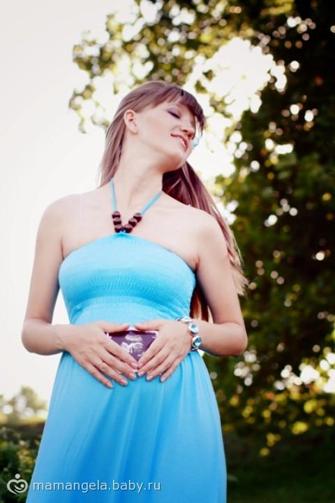 37 недель и 4 дня вторая беременность