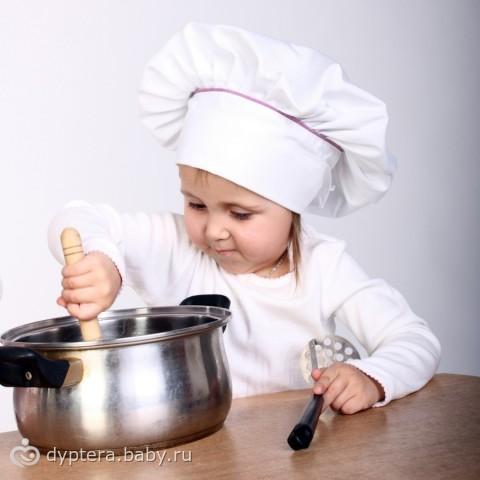 Как развить в ребенке самостоятельность.
