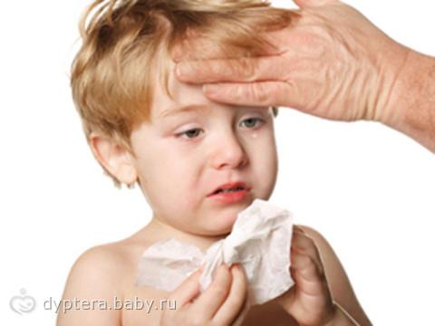 истерика ребенок 3 года: