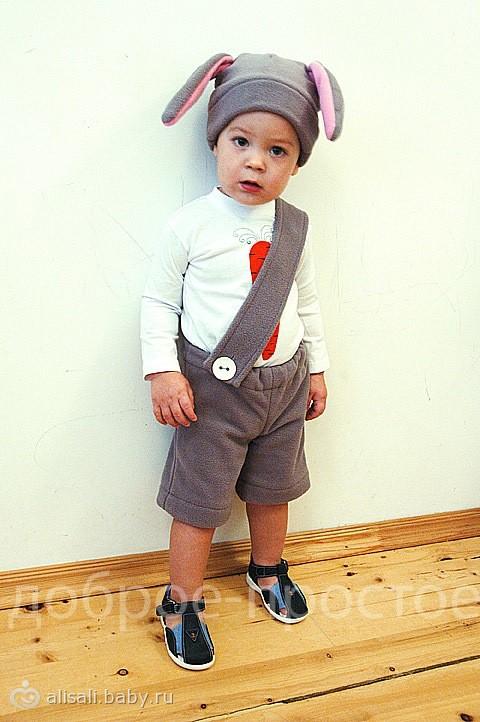 Может кому нужны идеи для детских костюмов на Новый год ... - photo#6