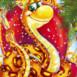 Ленка-змейка