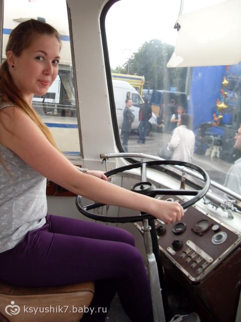 к чему снится что я за рулем автобуса