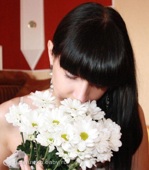 Фото свадебных ногтей шеллак 24