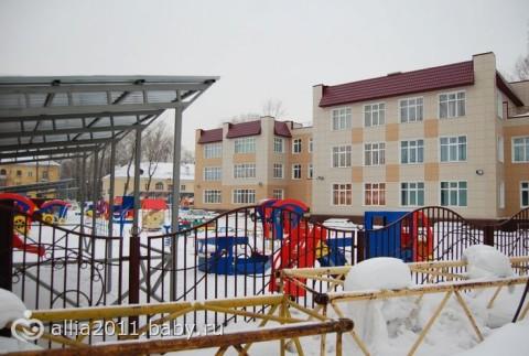 Дети Новосибирска