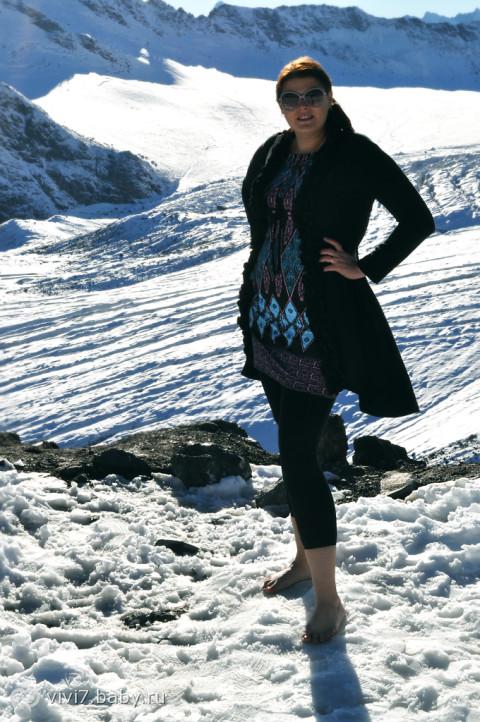 люблю я Кавказ!