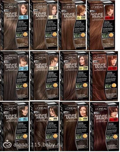 краска эстель пепельно русый цвет волос