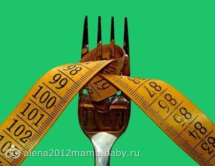 На сколько кг можно худеть в месяц без ущерба для здоровья?