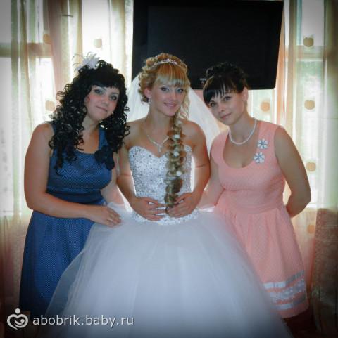 Свадьба у сестры фото