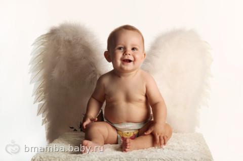 фотосессия с малышом (много фото)