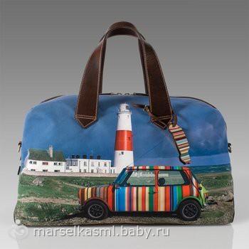 02e723a42368 Подскажите где по дешевке сумку купить Paul Smith ?????