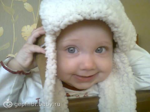 персона Ксю)