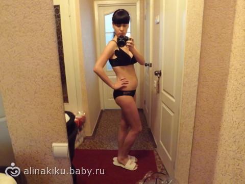 месяц после родов как похудеть отзывы