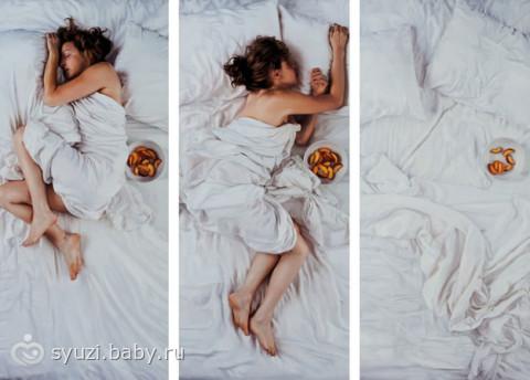 невероятные произведения искусства, которые трудно себе представить,  что не фотографии
