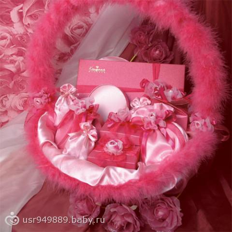 Что подарить на оловянную розовую свадьбу  10 лет