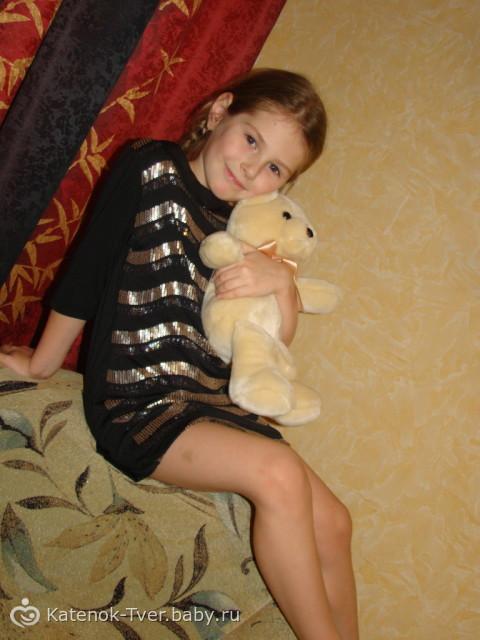 фото голой маленькой дочки