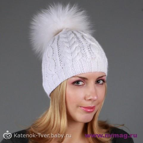 Как делать шапку 89