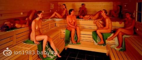 Вобщей бане фото фото 120-700
