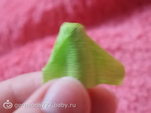 Шары из бумаги своими руками - Как сделать из бумаги поделки 65