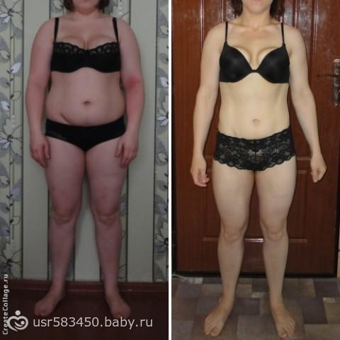 Методы похудения спб смирнов