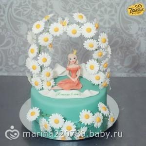 Торт миланский фото 6
